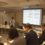 10/31 なら再生可能エネルギー推進協議会をやまと会議室(奈良市登大路町)で開催。